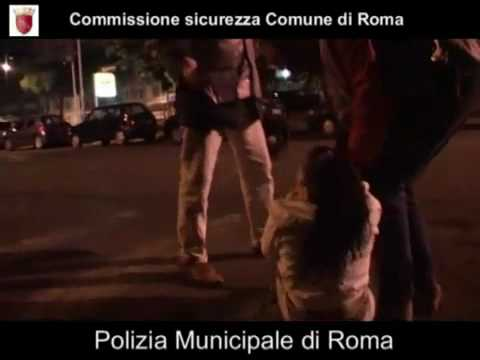 video sexy massaggi prostituta roma