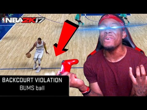 NBA 2K17 PAUL GEORGE SOLD ME OUT IN THE CLUTCH! SUPER EXTREME RAGE! NBA 2K MYTEAM
