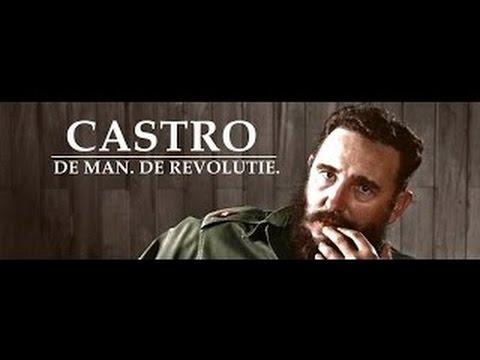 Fidel Castro: The Untold Story 2016 Biography Documentary 2016 (NEWS) - 【Fidel Castro Documentary 20
