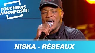 Niska - Réseaux (Live @ TPMP)