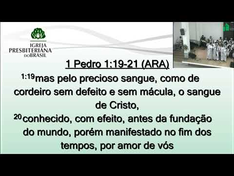Culto IPPN 29Out17