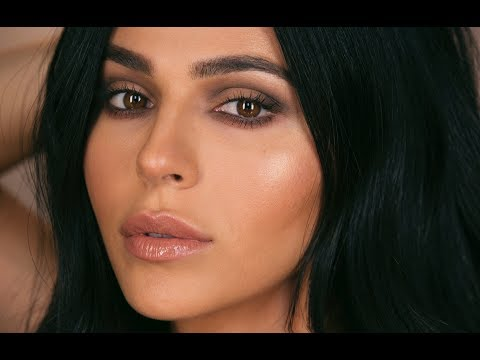 EVERYDAY SMOKEY EYE MAKEUP TUTORIAL