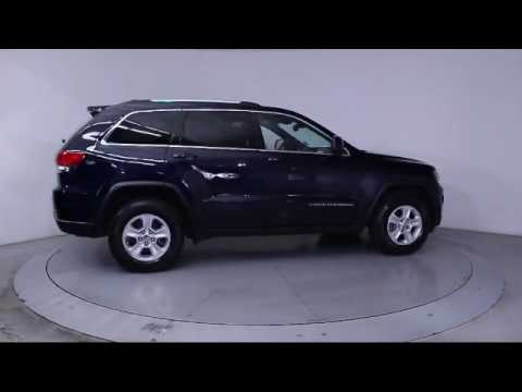 2014 Jeep Grand Cherokee Sport Utility Laredo Miami  Fort Lauderdale  Hollywood  West Palm Beach