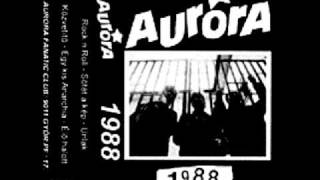 AURÓRA - Kis kurva