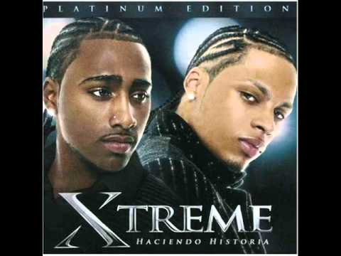 Xtreme - Te Extrano ( Bachata Version )