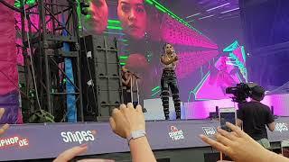 Rita Ora - Let You Love Me Wireless Festival Frankfurt Am Main 06.07.19