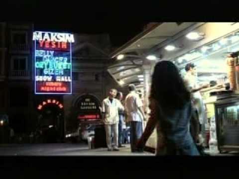 Trailer do filme Atravessando a Ponte: O Som de Istambul