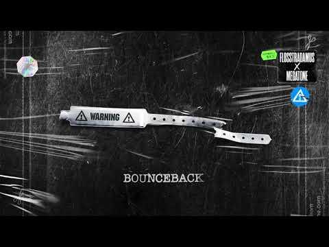 Flosstradamus & Megatone - Bounce Back (Cover Art) [Ultra Music]