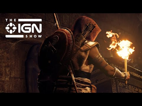 Assassin's Creed Origins and PlayerUnknown's Battlegrounds - The IGN Show Ep. 15