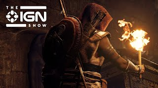 Assassin's Creed Origins and PlayerUnknown's Battlegrounds - The IGN Show Ep. 15 thumbnail