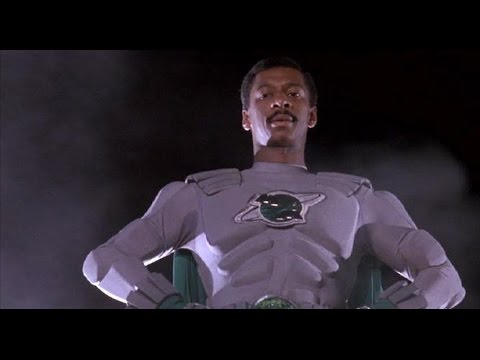 The Meteor Man (film) Your Friendly Neighborhood Superheroes Part 14 The Meteor Man