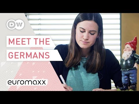 This is what the German citizenship test should REALLY look like | Meet the Germans