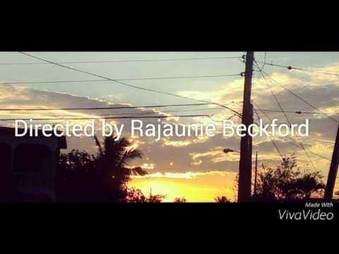 MRDC (Rajanie Beckford's newly created dance moves