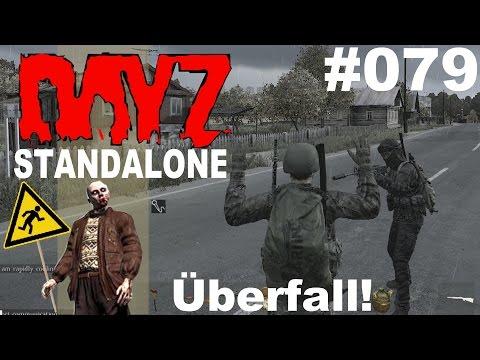 DayZ Standalone * PVP Überfall in Balota! * DayZ Standalone Gameplay German deutsch