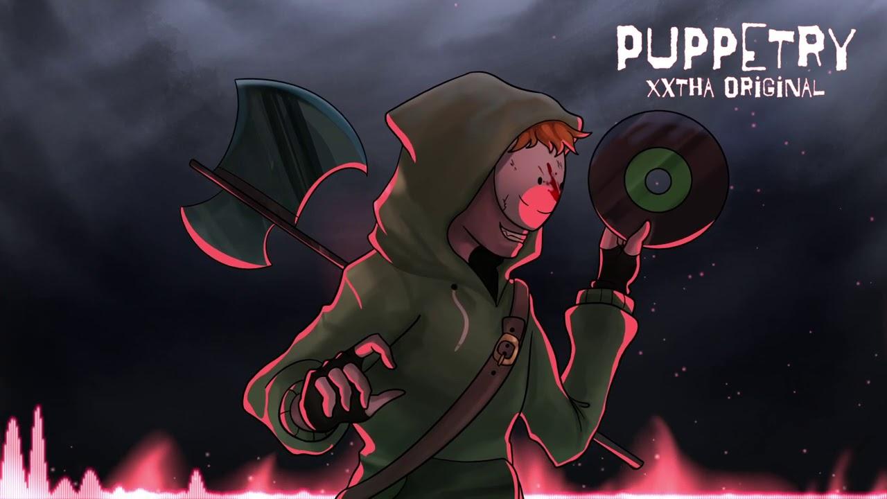 Puppetry [Dream's Theme | Dream SMP Fan Song] [xXtha Original] | Full Video