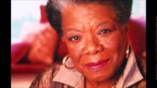 Guy Johnson: Rainbow In the Cloud - the Wisdom of Maya Angelou