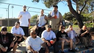 'California Sunshine' Big Chuco & Keek Dogg Ft Lil Coner (Music Video) Northern Cali Summer Anthem