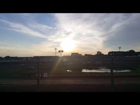 Cedar Lake Speedway Prostock heat #2 - 8/12/17