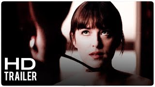 Fifty Shades Freed (50 sombras liberadas) Teaser Trailer Subtitulado Español HD 2018
