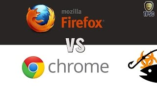 Firefox vs Chrome | Security Test