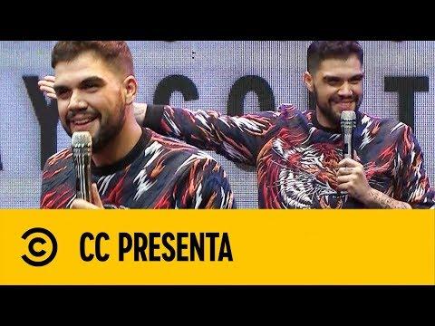 Cómo Salí del Clóset en Hermosillo | Ray Contreras | CC Presenta | Comedy Central LA