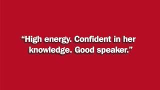 www.theexpertspeakers.com The Expert Speakers | Jeanne Frazer