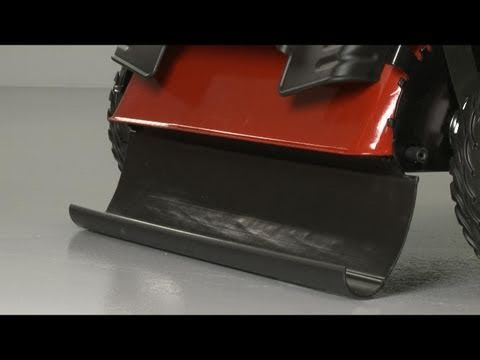 Trail Shield - Toro Lawn Mower