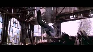 Anaconda (1997): Final snake attack scene (Re-issue)
