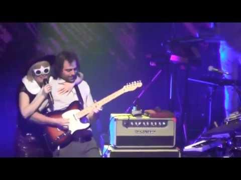 Róisín Murphy - Sow Into You (AB Brussel 23/05/2015) mp3