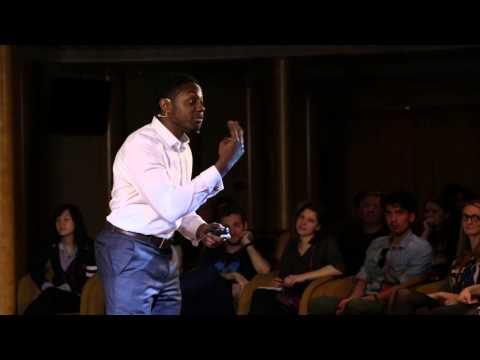 Taking a year on: Brandon Hill at TEDxSemesteratSea