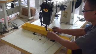 Швейные машины для текстильные стропа(, 2017-07-25T12:57:39.000Z)