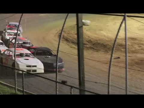 Rally at the River Street Stock - Dirt Track Racing at Duck River