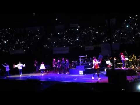 Young Voices 2015 - Opening Song at The O2