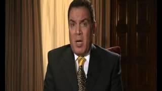 مدير مكتب عمر سليمان يكشف تفاصيل محاولة إغتيال عمر سليمان ويشير بأصابع الإتهام ناحية جمال مبارك