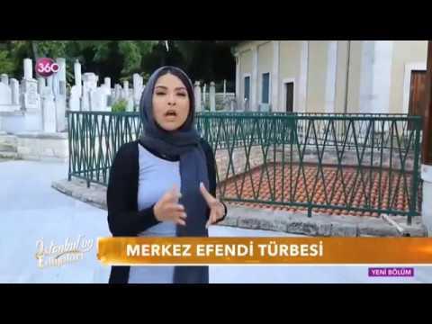 İstanbul'un Evliyaları 01 06 2017