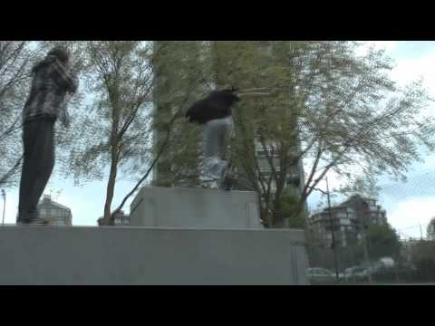 Leap Parkour Park Experience - KirroBLOGuk Episode #1 from YouTube · Duration:  2 minutes 52 seconds
