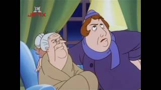 Сериал Жизнь с Луи/Life with Louie 1 сезон 7 серия