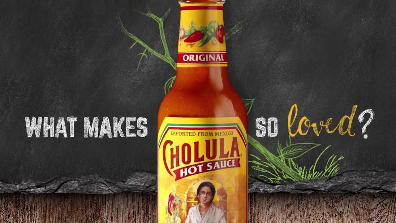 Cholula Hot Sauce Real Flavor Inspirations Emily S Eggs