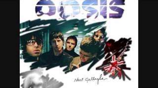 Oasis - Wonderwall Good Quality Cover