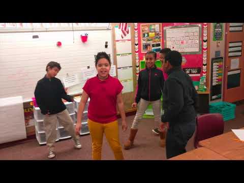 Snacks Crossing Istep 2018 Video