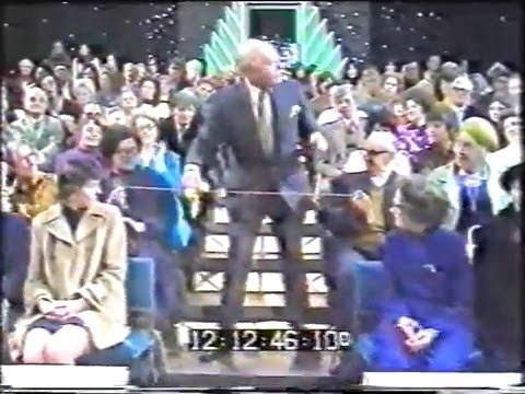 The David Nixon Show S02E01 streaming vf