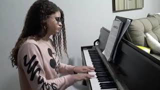 El Shaddai - Piano