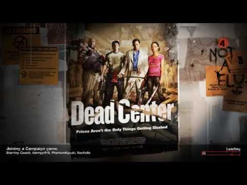 Vagrant Gaming - Left 4 Dead 2: Dead Center - Ch 1