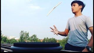The REFLEXX CP1 Conditioning Drum Pad