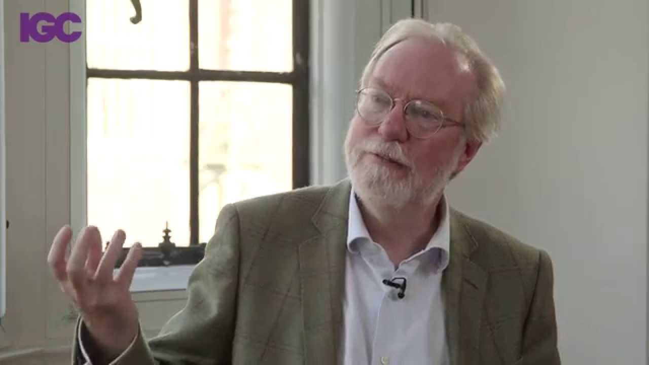 Paul collier university of oxford