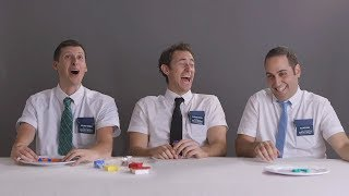 Video LDS Missionaries Try LSD for the First Time - {The Kloons} download MP3, 3GP, MP4, WEBM, AVI, FLV Agustus 2018
