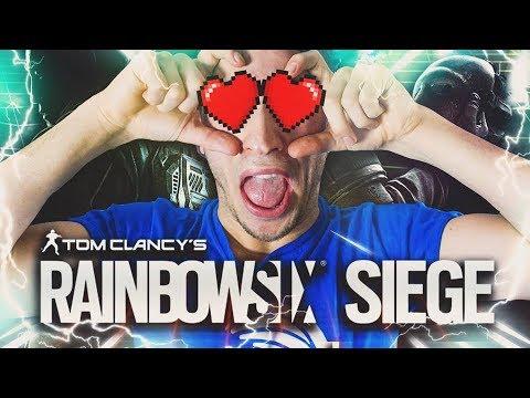 L' ARMA DI VIGIL E' ASSURDA!! - Rainbow Six Road To Diamond