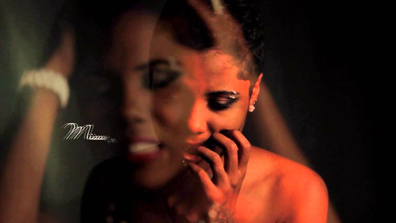 I Miss You (Official Music Video) | Denyque