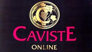 Lançamento da Plataforma Caviste.OnLine