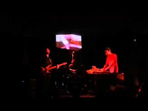 Telepoetic - Kozlok - Live @ 100Copies Music Space